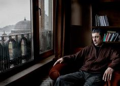 Famous portraits from Turkey. Nuri Bilge Ceylan, 2009.  The official website of Ebru Ceylan photography