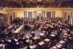 @greathistory posted to Instagram: Clinton's impeachment trial in 1999...Senate in session - Bill Clinton - Wikipedia . Looking for fun and engaging lessons on the 1990s or the Clinton Administration? How about checking out Crash Course U.S. History Worksheets for Episodes 41-47: Late 1960s through Barack Obama?? 7 separate worksheets -- one per episode, with all questions provided both with and without time stamps! Each packet provides both a one-page worksheet to save paper, as well as a larg Pro Trump, Barack Obama, History, 1990s, Separate, Worksheets, Stamps, Instagram, Paper