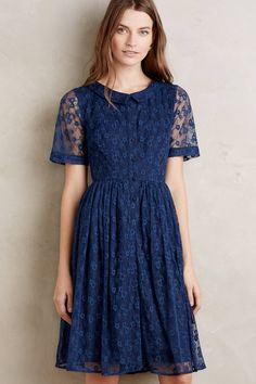 Anthropologie's New Arrivals: Fall Dresses & Skirts - Topista