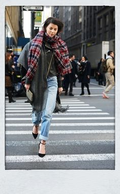 NYC Street Style - fall