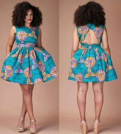 african fashion ankara different Ankara Styles, Check out these trendy and Simple Styles African Fashion Ankara, African Inspired Fashion, Latest African Fashion Dresses, African Print Fashion, African Ankara Styles, Short African Dresses, Ankara Short Gown Styles, African Print Dresses, Fashion Vestidos