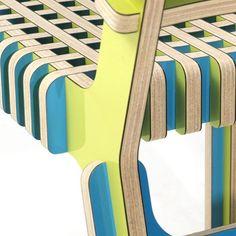 bull chair | Earl Pinto – Australian Designer Furniture and Lighting http://earlpinto.com.au