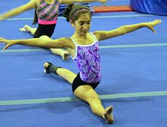 """INTERMEDIATE 2 - 6 years and up at #TheKlubGymnastics : """"At this level, students feel comfortable enough with their bodies to implement speed into tumbling and have developed the confidence and coordination it takes to try new skills on the other events."""" LEARN MORE: http://www.gymnasticslosangeles.com/classes/age/intermediate_2.html #klubgymnastics #kidsgymnastics #gymnasticslosangeles #childrensgymnastics #gymnasticsla #gymnastics #theklubgym #gymnasticclass #gymnasticclasses"""