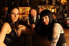 "Lost Girl ""Scream a Little Dream"" S2EP3"