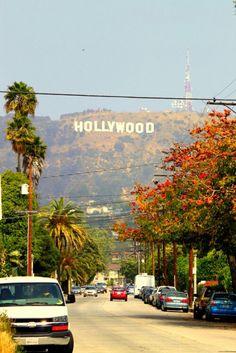 Hollywood!!!!!