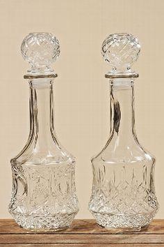 bottle 2ass H27cm