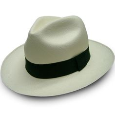 Panama Montecristi Hat - Fedora (Tuis) for women   $319.99