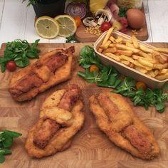 Hot Dog Recipes, Cheesy Recipes, Veggie Recipes, Roman Clock, Food Truck, Food Videos, Delicious Desserts, Good Food, Food And Drink