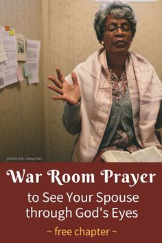 Free Chapter on Seeing Your Spouse through God's Eyes - a humble and effective prayer every wife can pray. Marriage Prayer, Marriage Relationship, Marriage Advice, Love And Marriage, Relationships, Prayer Verses, Faith Prayer, My Prayer, Prayers For My Husband