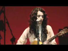 Carmen Consoli - Sentivo l'odore(completo) - Eva contro Eva DVD(subtitulado) - YouTube