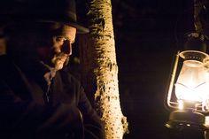 Sam Shepard in The Assassination of Jesse James by the Coward Robert Ford Paul Schneider, Assassination Of Jesse James, Sam Shepard, Casey Affleck, Lighting Setups, Candle Lamp, Jeremy Renner, Oil Lamps, Brad Pitt