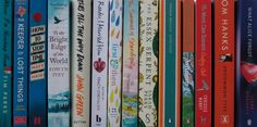 November Book Haul and TBR - UnwrappedDreams
