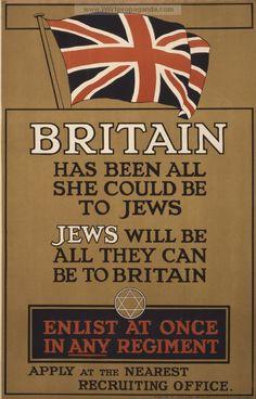 Examples of Propaganda from WW1 | British WW1