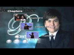 #Joseph Prince# Expecting A Harvest Of Blessings # 1 of 2