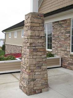 Country Ledgestone Aspen Cultured Stone By Boral