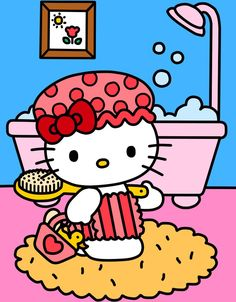 fc05f8270b00e Hello Kitty Go to Bathroom (Coloring Book) by Kittykun123.deviantart.com on