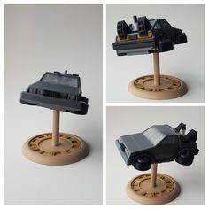 Delorean by pedro.t #mmu2 #toysandgames