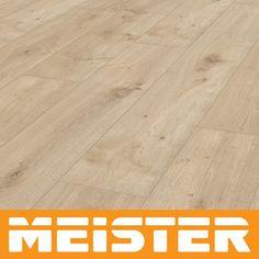 Meister Laminat Premium LD 300 l 25 Melango Eiche Atacama 6380 Landhausdiele 4V