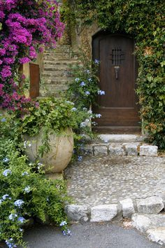 beautiful walkways to doors images - Google Search
