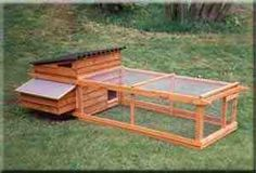 Smallholdershop : poultry housing : Aylesford coop and run for chickens, ducks, quail, rabbits and guineapigs
