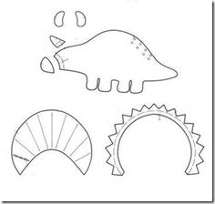 molde_triceratops