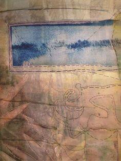 Shorelines, detail Cas Holmes
