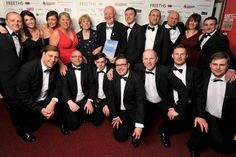 Small Business of the Year 2015