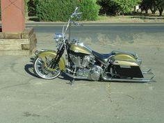 Harley Davidson Heritage Softail Springer For Sale In Florida - Custom ...
