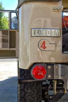 Toyota-land-cruiser-fj40-1966-frame-off-restoration-d | Land Cruiser Of The Day!