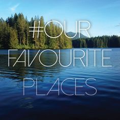 Take a gander at this snap of Haslam Lake, Powell River BC! It's one of 's favourite places. Tag your photos with this hashtag and be featured on our feed for all to see. Powell River, Lake Powell, Sunshine Coast, Outdoor Recreation, Naturally Beautiful, Great Places, Ocean, Neon Signs, Explore