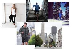 Hit List: Up + Coming Activewear Brands