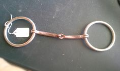 Loose Ring Snaffle $5
