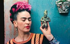 A new exhibition featuring photographs of artist Frida Kahlo's clothes, which   were discovered after remaining hidden for half a century. Claire Cohen   explains why you should care
