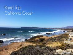 Road Trip: California Coast