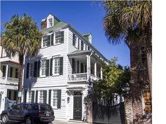 Find your Historic Charlesotn SC Homes For Sale and Real Estate at www.FindingCharlestonAHome.com