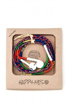 Happy-Nes Happy-Nes Earphones Kulak içi Kulaklık: Lidyana.com