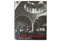 Lost London on OneKingsLane.com