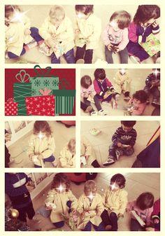 Escuela Infantil especializada en hacer feliz a los niños