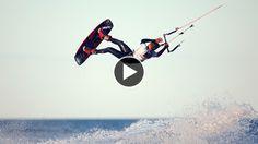 Carlos Mario Is The New MANERA Team Ambassador   Free Kitesurfing Magazine Online   IKSURFMAG