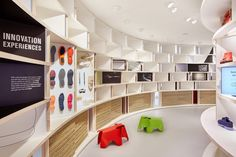 Camper Pop-up Project by Diébédo Francis Kéré at Vitra Campus, Weil am Rhein – Germany » Retail Design Blog