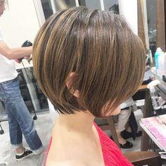 【HAIR】高橋苗さんのヘアスタイルスナップ(ID:320257)。HAIR(ヘアー)では、スタイリスト・モデルが発信する20万枚以上のヘアスナップから、髪型・ヘアスタイル・ヘアアレンジをチェックできます。