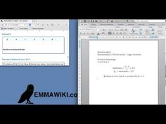 Matematik 2: Läges- och spridningsmått - emmawiki Matte Material