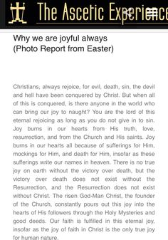 https://asceticexperience.com/portfolio/why-we-are-joyful-at-easter/