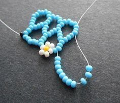 Chevron chain is a surprisingly versatile stitch, considering how simple and delicate that it can be. The unique way that the beads link up ...