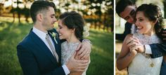 Micaela and Tristen | Southern Highlands