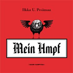 Mein Hmpf (Nidottu, pehmeäkantinen)
