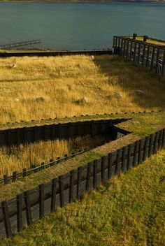 Gallery of Remota Hotel in Patagonia / Germán del Sol - 1 Hotel Patagonia, In Patagonia, Best Vacation Destinations, Best Vacations, Amazing Architecture, Landscape Architecture, Green Architecture, Cummins, Hotel Safe