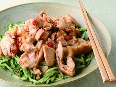 [きゅうりと鶏肉のピリ辛あえ] 料理レシピ|みんなのきょうの料理