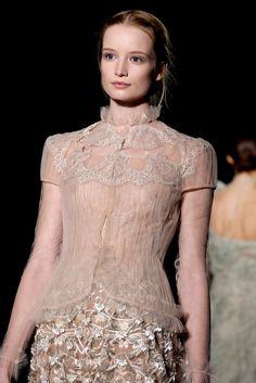 Valentino Couture Primavera 2013 - Colección - Galería - Style.com