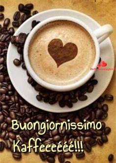 Buongiornissimo Caffé